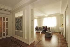 Architettura D U0026 39 Interni In Stile Classico Contemporaneo  Ingresso  U0026 Corridoio In Stile Di Jfd