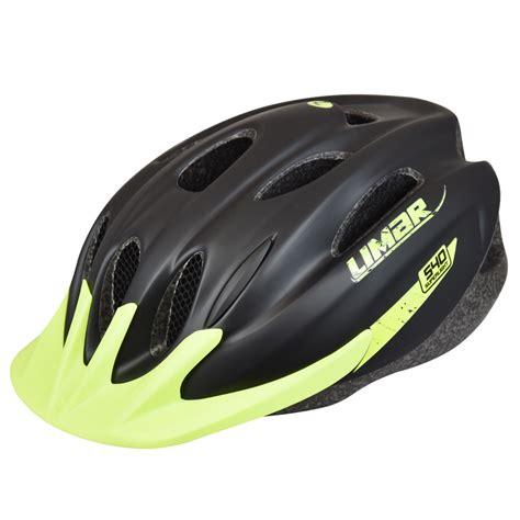 limar 540 mtb helm matt schwarz neon größe l 57 61