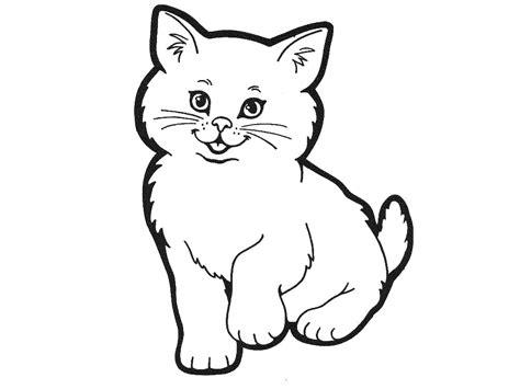 coloring book cat  bestofcoloringcom