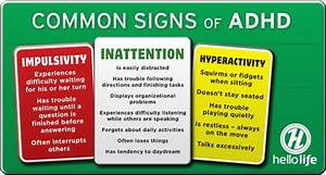 Recognizing The Symptoms Of Adhd