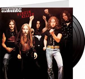That Devil Music: Scorpions' Virgin Killer Vinyl Reissue