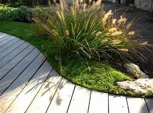 faire une allee de jardin en gravier 10 pin une all233e With faire une allee de jardin en gravier