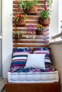 38, Cozy, Small, Apartment, Balcony, Decorating, Ideas, On, A
