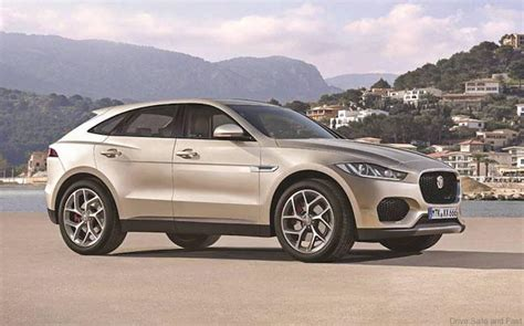 Jaguar Epace Suv, Its Electric & Its Confirmed Drive