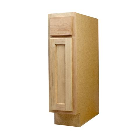 18 inch deep base cabinets unfinished shop continental cabinets inc 9 in w x 34 5 in h x 24 in