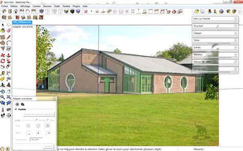 logiciel pour dessiner sa maison en 3d gratuit