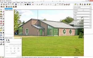 logiciel pour dessiner sa maison en 3d gratuit With logiciel 3d pour maison