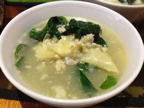 cuisiner les pousses de bambou recettes de pousses de bambou et soupe