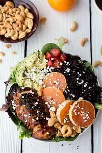 Schwarzer Reis Rezept : schwarzer reis rezept bento lunch blog rezept schwarzer reissalat mit schwarzer risotto aus ~ Frokenaadalensverden.com Haus und Dekorationen
