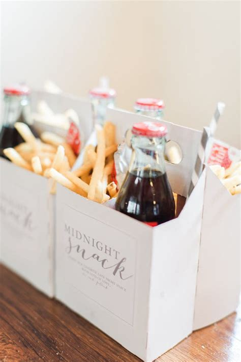 quirky wedding favours  guests wont