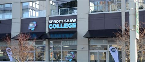Masters In Digital Marketing Canada by Global Mba Program Sprott Shaw College Vancouver Canada