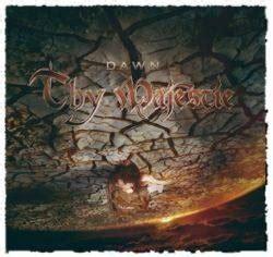 Thy Majestie The Lasting Power (album) Spirit Of Metal