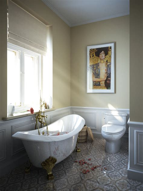 clawfoot tub bathroom ideas inspiring bathroom designs for the soul