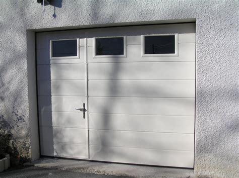 porte de porte de garage coulissante bois occasion automobile