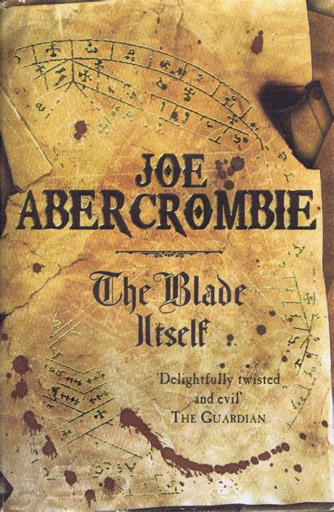 blade  av joe abercrombie pocket fantasyhyllan