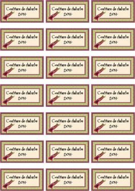 1000 images about etiquettes de confiture 224 imprimer sur papier 233 haute r 233 solution de