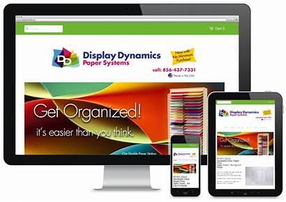 Dynamics Manufacturer Website