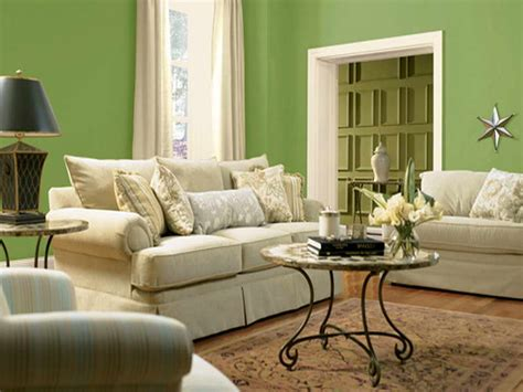 wall color with light colored living room furniture ideas