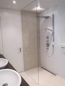 Begehbare Dusche Nachteile : die besten 25 begehbare dusche ideen auf pinterest ~ Lizthompson.info Haus und Dekorationen