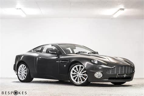 Martin Vanquish by Aston Martin Vanquish Bespokes