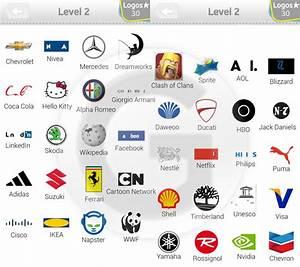 Marque De Voiture Commencant Par T : logo quiz l sungen level 2 ~ Maxctalentgroup.com Avis de Voitures
