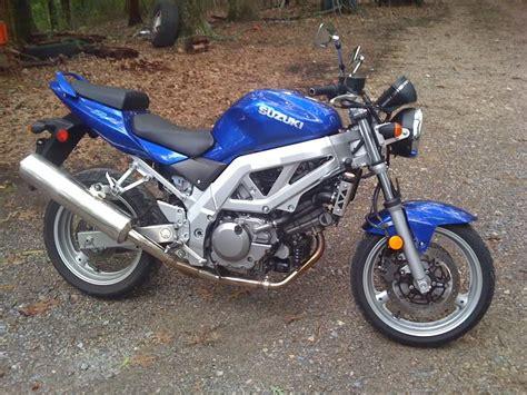 Suzuki Sv650s Specs by 2003 Suzuki Sv 650 Moto Zombdrive
