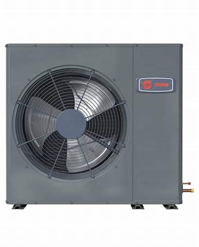 Air Xr16 Low Profile Trane Heat Conditioner
