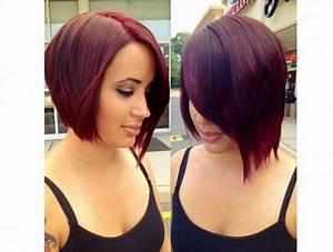 Coupe De Cheveux Courte Tendance 2016 : coupe de cheveux femme court tendance 2016 ~ Melissatoandfro.com Idées de Décoration
