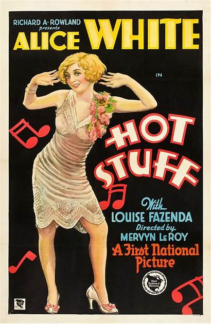Stuff 1929 Film Poster Posters Pre Code