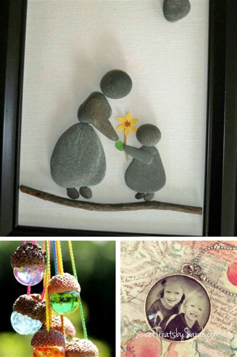 diy gifts  mom   minutes    mothers day