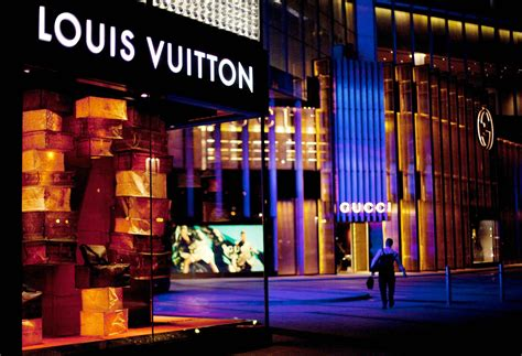 luxury goods industry facing inequality  resentment