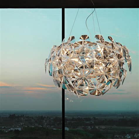 leucos lighting luceplan pendant l large d66 42 stardust