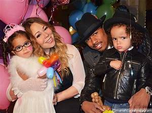 Mariah Carey and Nick Cannon's Twins Get New Rides as ...