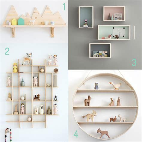 idée chambre bébé mixte 4 idées d 39 étagères pour chambre d 39 enfant