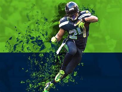 Seahawks Seattle Wallpapers Theme Seahawk Football Cool