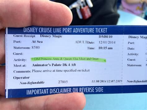 Best Photos Of How Much Are Tickets Cruise - Disney Cruise ...