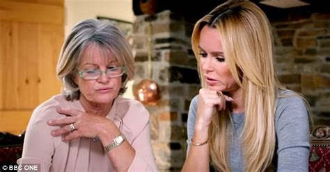 Amanda Holden Discovers Story Behind Her Grandfather's