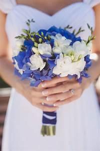 Bouquet De Mariage : bouquet de fleur bleu et blanc ee38 jornalagora ~ Preciouscoupons.com Idées de Décoration