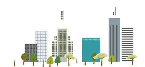 Clipart City City Skyline Clip Cliparts