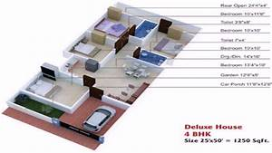 Aufbewahrungsbox 50 X 40 : 25 x 40 duplex house plans youtube ~ Markanthonyermac.com Haus und Dekorationen