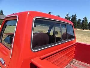 1978 Ford F100 Stepside Short Box Like F150 No Reserve