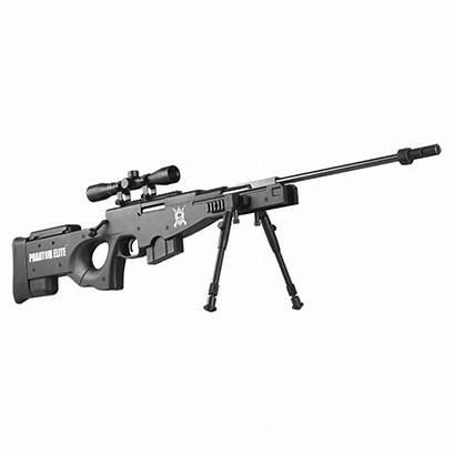Sniper Rifle L115 Nova Vista Airguns Shooting