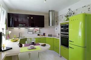 Aménagement Cuisine En U : tout savoir sur l am nagement d une cuisine ~ Premium-room.com Idées de Décoration