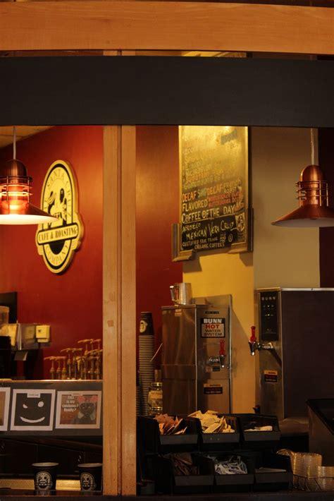 Santa cruz (ca), 95060, united states. A dire la verita...: Santa Cruz Coffee Roasting Co