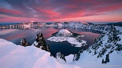 Crater Lake Wallpapers National Cave