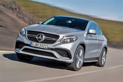The term of your vehicle finance depends on several factors. 2019 Mercedes-Benz GLE-Class Coupe Prices, Reviews, and ...