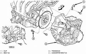 Dodge Transmission Schematics
