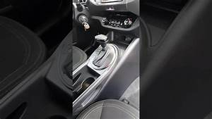 Desmonte Consola Central Kia Sportage Revolution