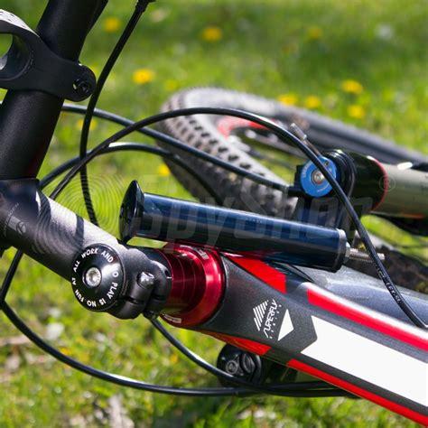 Gps305  Bike Gps Tracker In A Handlebars