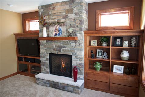 Ramsey, Mn Fireplace Installation-twin City Fireplace
